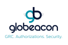 Globeacon - Full Logo